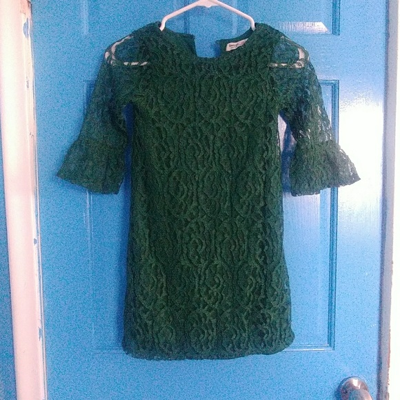 Beebay Other - 💚Cute lace dress💚